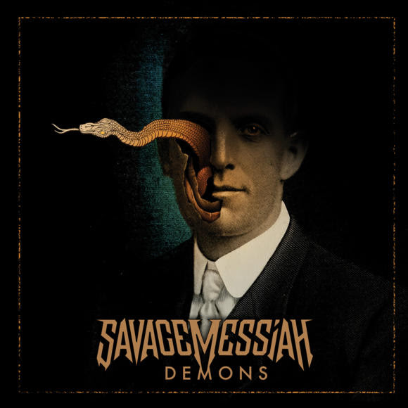 Savage Messiah,  Video,  Down And Out, Century Media, metal, Rockers And Other Animals, Rock News, Rock Magazine, Rock Webzine, rock news, sleaze rock, glam rock, hair metal