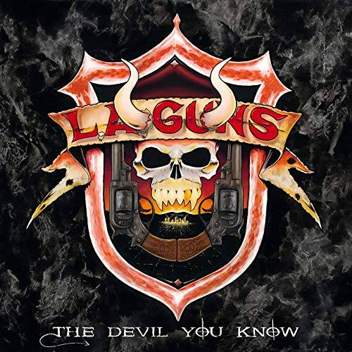 L.A. Guns, Scot Coogan, Shane Fitzgibbon,  The Devil You Know,Rockers And Other Animals, Rock News, Rock Magazine, Rock Webzine