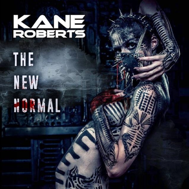 "Frontiers Music Srl, Kane Roberts brand new video for ""Beginning Of The End"" feat. Alice Cooper and Alissa White-Gluz, rockers and other animals, rock news, rock magazine"
