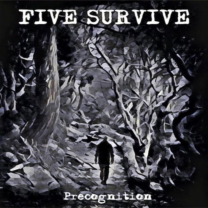 Five SurVive, New Single, Lyric Video, Precognition, alternative metal, News, Rockers And Other Animals