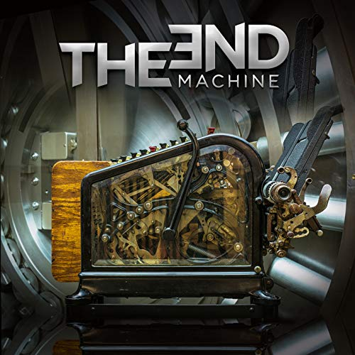 The End: Machine, new band, rockers and other animals, Dokken, hard rock news, new album