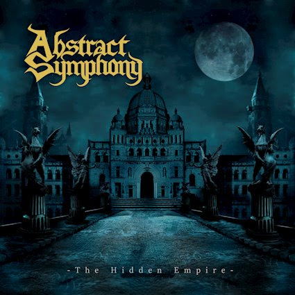 Abstract Symphony, The Hidden Empire, Mark Boals, rockers and other animals