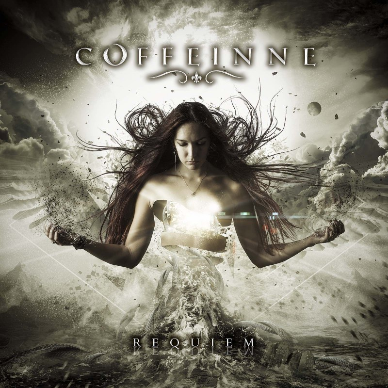 new album, Melodic Metal, Coffeinne, Requiem, ART GATES RECORDS, Rockers And Other Animals, News