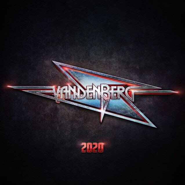 Vandenberg, Freight Train, Lyric Video, Ronnie Romero, Rockers And Other Animals, New, 2020 album