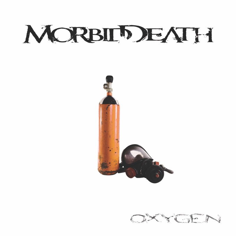 Extreme Metal, Morbid Death, New Album, Oxygen, 30th anniversary, Full Album Video, Art Gates Records, Rockers and Other Animals, News,