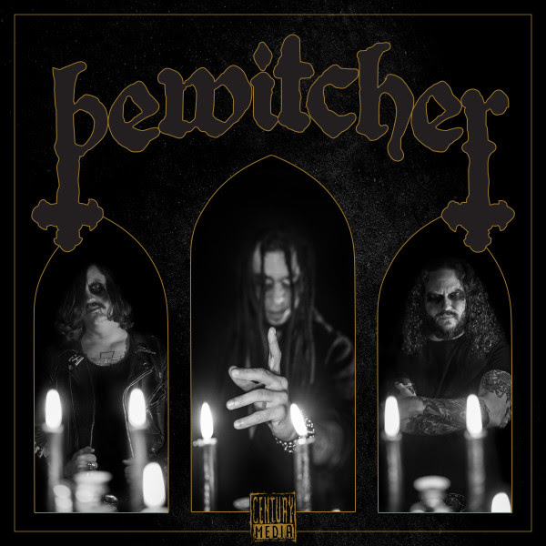 BEWITCHER, CENTURY MEDIA RECORDS, Rockers And Other animals