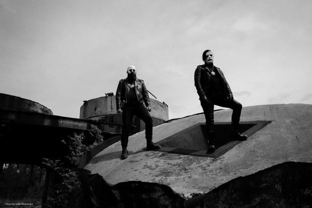 Gost, new video clip, Dreadfully Pious, Century Media Records, Rockers And other Animals, News