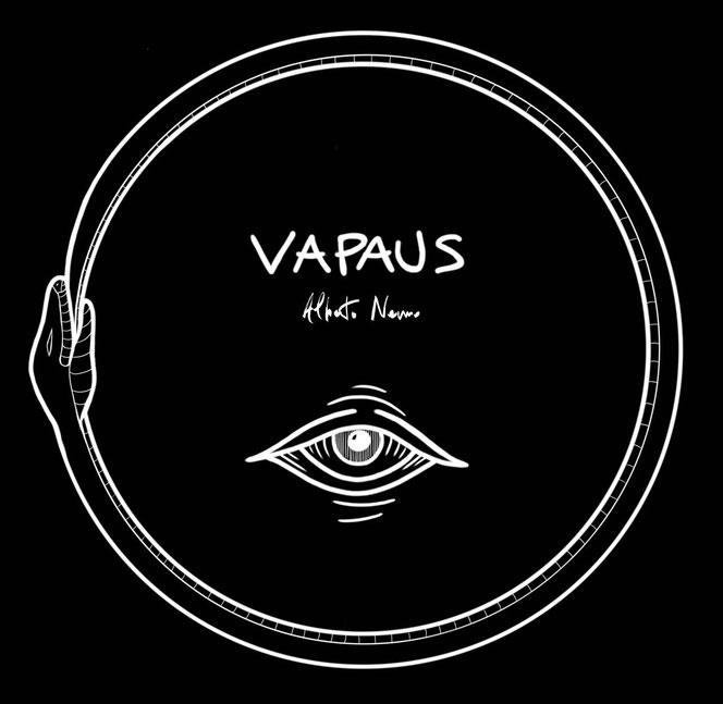 "Alberto Nemo - new album ""Vapaus"", news, rockers and other animals"