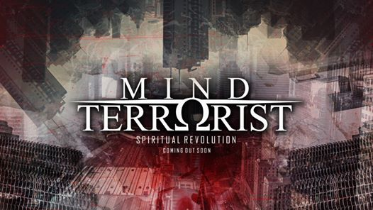Metalcore, Melodic Death Metal, Mind Terrorists, new release, Spiritual Revolution, rockers And Other Animals, News