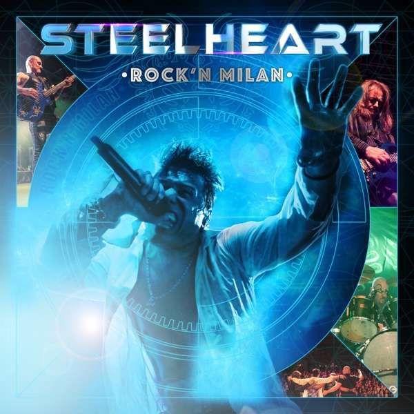 SteelHeart Rock'n Milan
