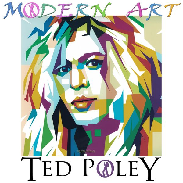 Ted Poley's first edition of pre-ordered CDs for new album 'Modern Art' to be shipped within 2 weeks