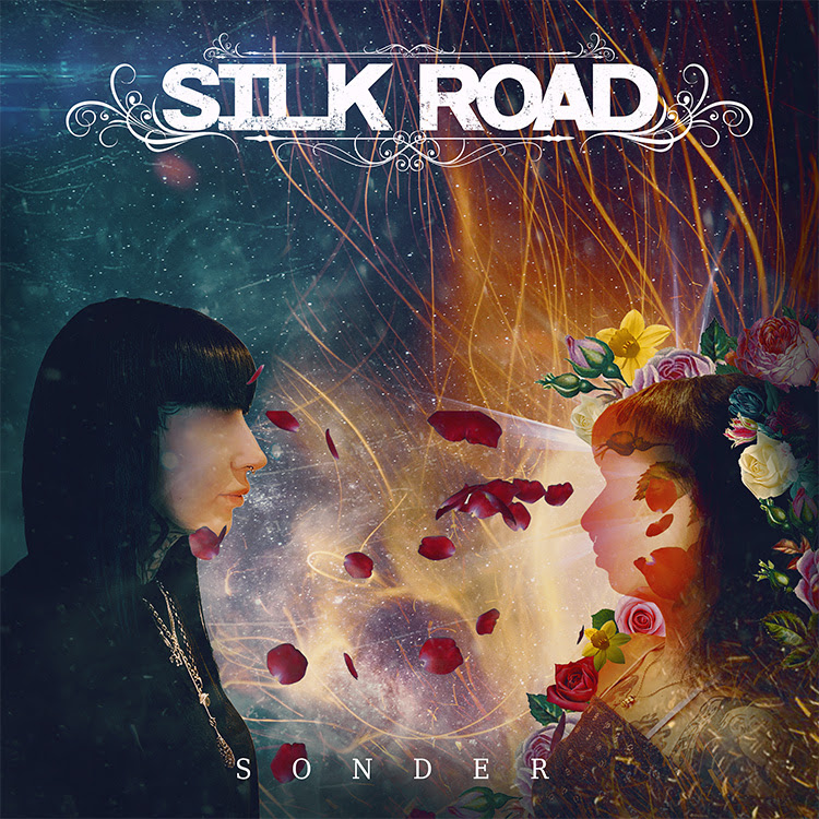 SILK ROAD, SONDER, Video Teaser, Single, UK, Rockers And Other Animals