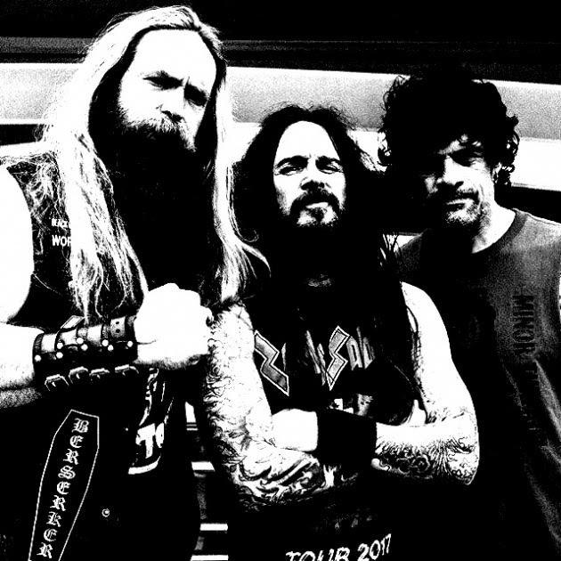 Zakk Wylde Celebrates 50th Anniversary Of Black Sabbath With Blistering Recreation Of Sabbath's Debut Album