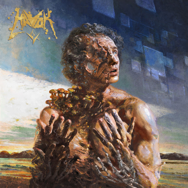 HAVOK, new album, V, rockers and other animals, news