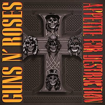 "Guns N' Roses release 1988 acoustic version of ""Move To The City"" for streaming"