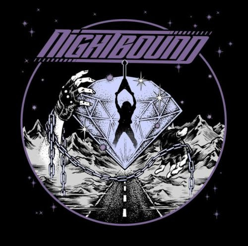Nightbound, Heavy Metal, Official Music Video Time Is On Your Side, Hard n' Heavy, Rockers And Other Animals, News