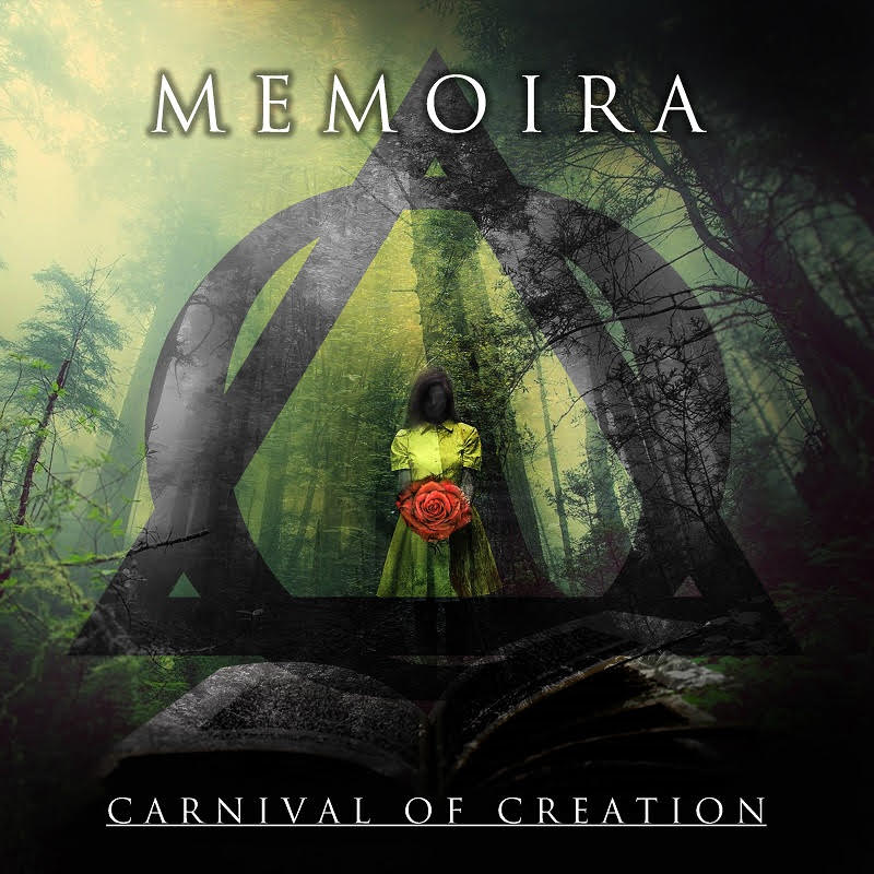 Symphonic Progressive Gothic metal band Memoira is set to release their third album - new music video, artwork, rockers and other animals