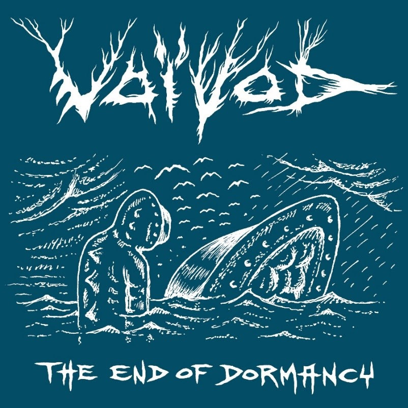 """VOIVOD – To release """"The End Of Dormancy"""" EP;  Launch video-clip for """"The End Of Dormancy (Metal Section)"""""""