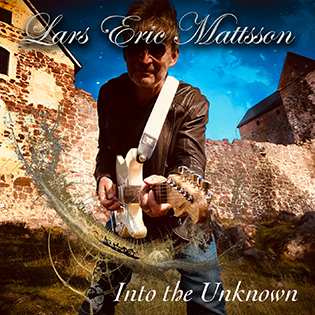 Into The Unknown, Lars Eric Mattsson, new album, Lion Music Record, Rockers And Other Animals, Rock News, Rock Magazine, Rock Webzine, rock news, sleaze rock, glam rock, hair metal