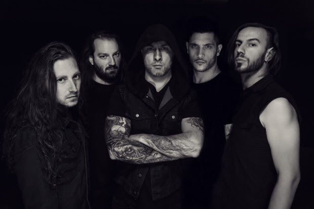ABORTED, Harrison Patuto, new guitarist, Exquisite Covinous Drama, Napalm Death, Death Metal, Grindcore , Hardcore, Rockers And Other Animals