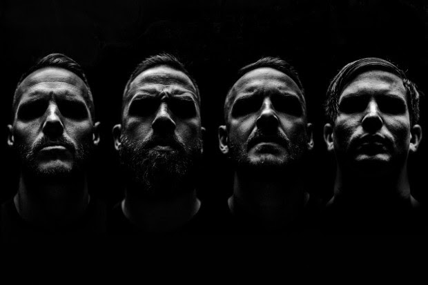 "BENEATH THE MASSACRE release new single and video ""Rise of the Fearmonger"""