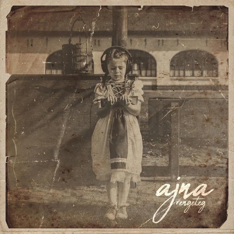 Ajna, debut album, single B, rockers and other animals, news, inverse records, experimental rock, progressive rock
