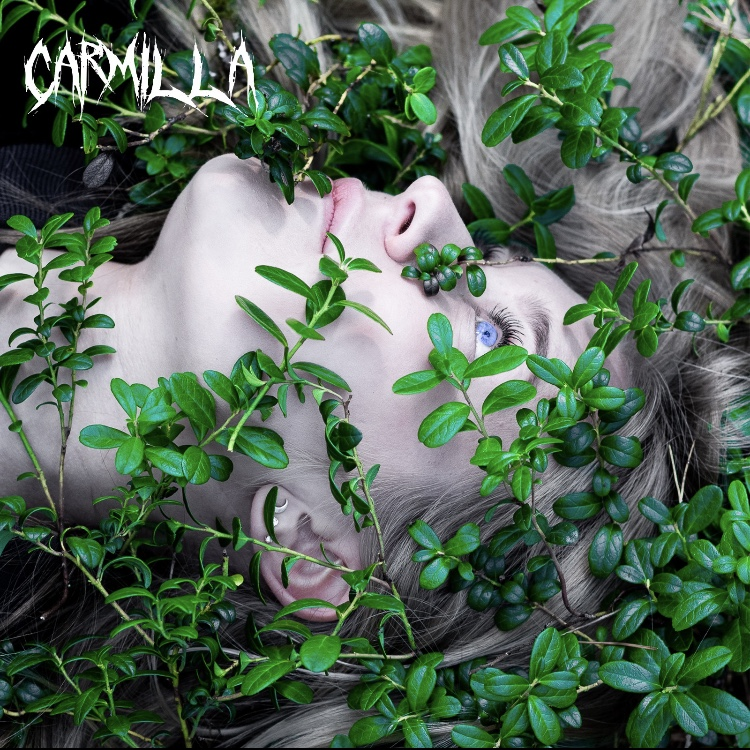 Carmilla, Psycho Man, new single, death metal, news, rockers and other animals