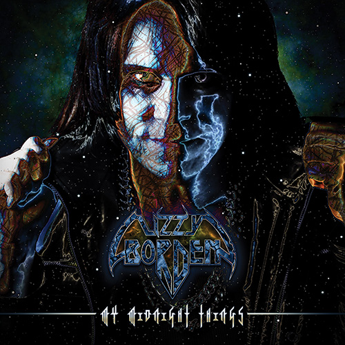 """My Midnight Things"", lizzy borden"