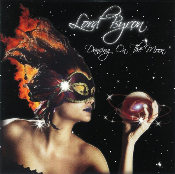 "Lord Byron, two digital re-releases and new ""space-rock opera"" release"