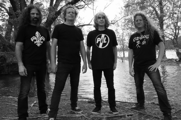 VOIVOD, European Tour, Gwar, rockers and other animals, news, century media records, The Wake