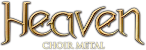 HEAVEN. Choir Metal, new single, SLAY THE FIENDS WITHIN, power metal, Vmbrella, News Rockers And Other Animals, Rock News, Rock Magazine, Rock Webzine, rock news, sleaze rock, glam rock, hair metal