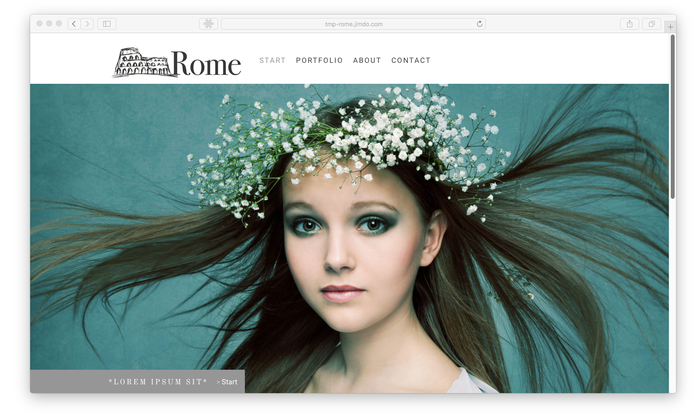 design rome