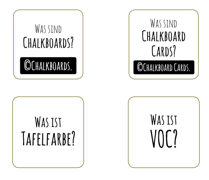 Super gelöst: der FAQ-Bereich mit verschiedenen Kategorien zum Anklicken.