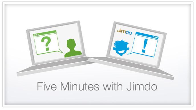 Jimdo Domaintransfer