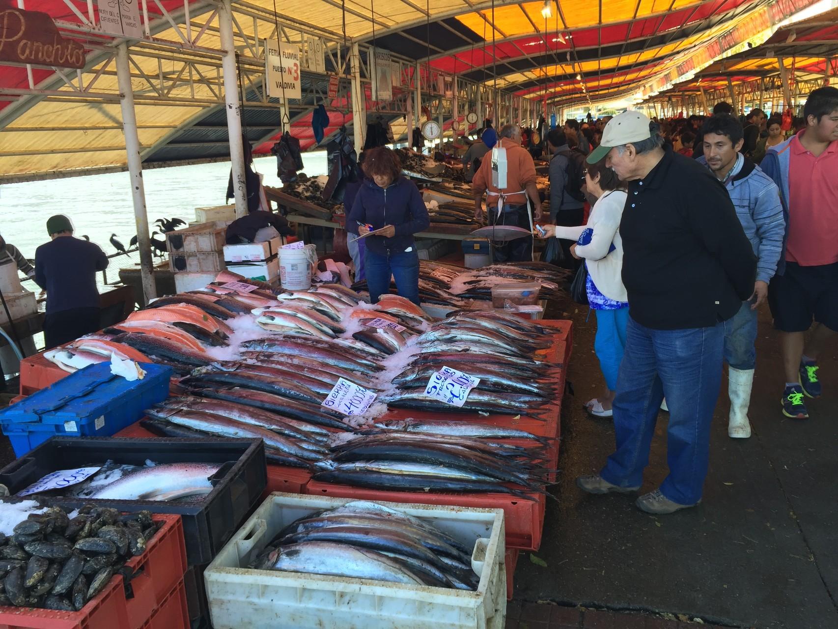 Fischmarkt.....