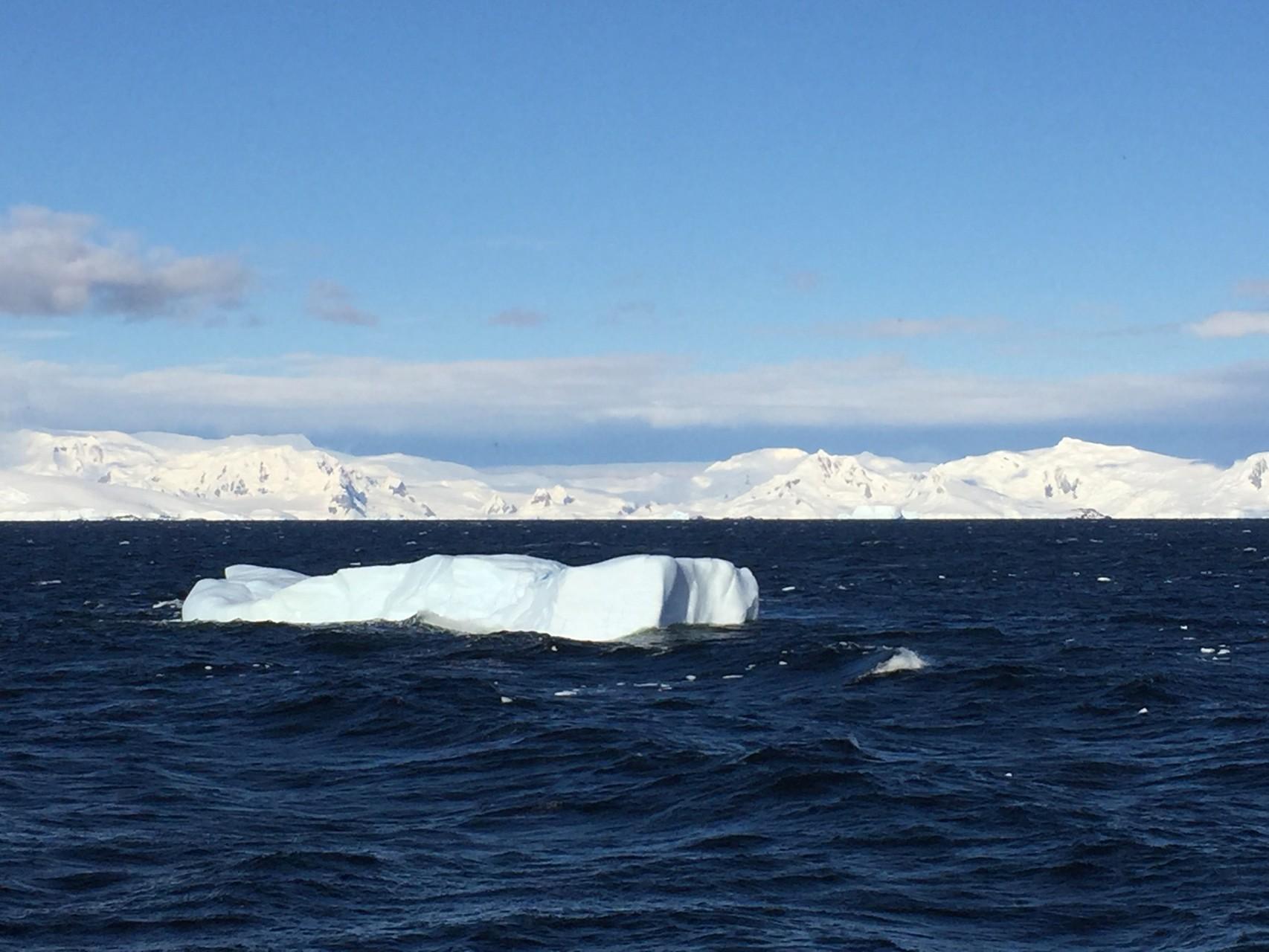 Im Gerlach Strait