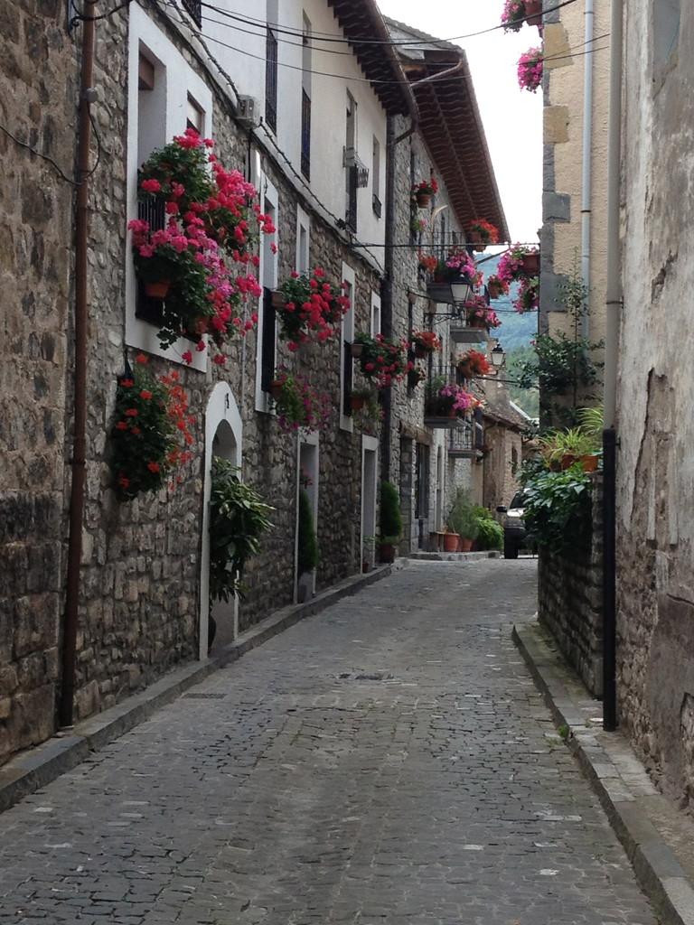 Hecho im Baskenland
