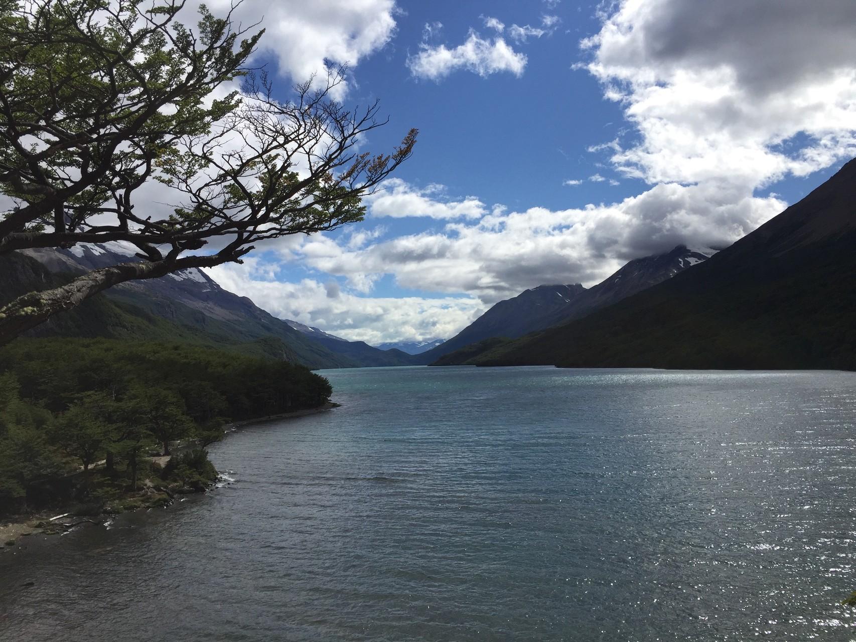 Lago Desearto