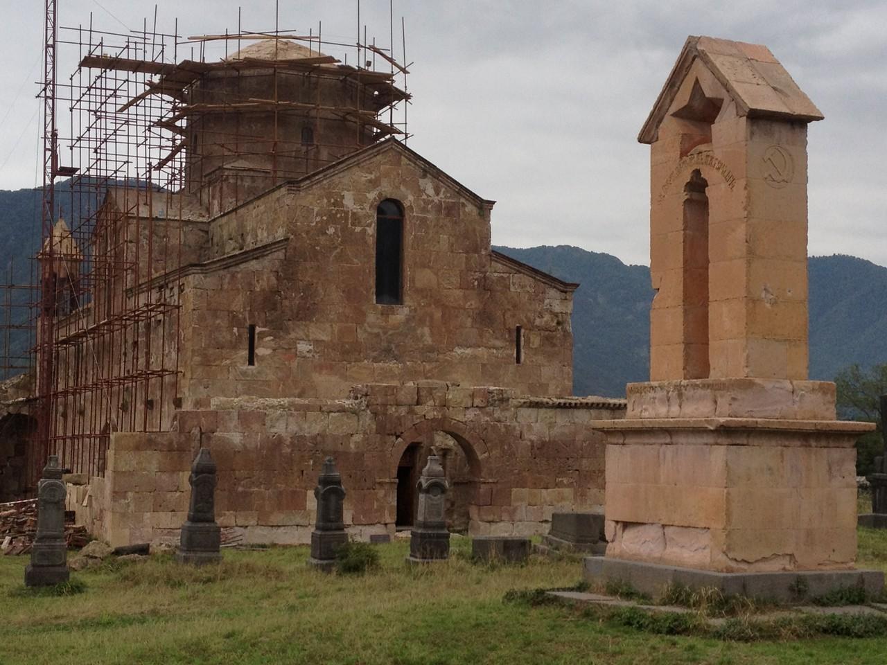 Kathedrale von Odzun