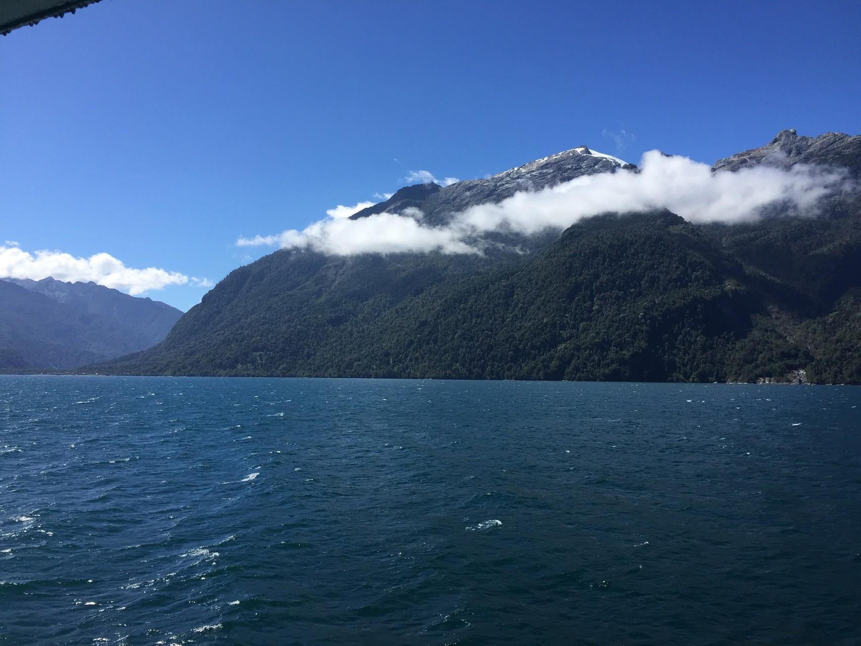 und Gletscher