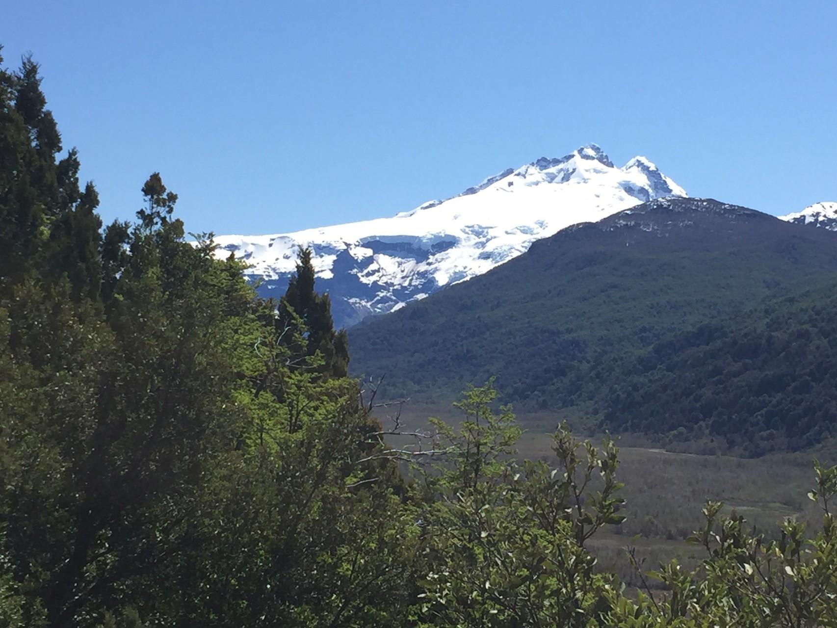 Gletscher Tromador