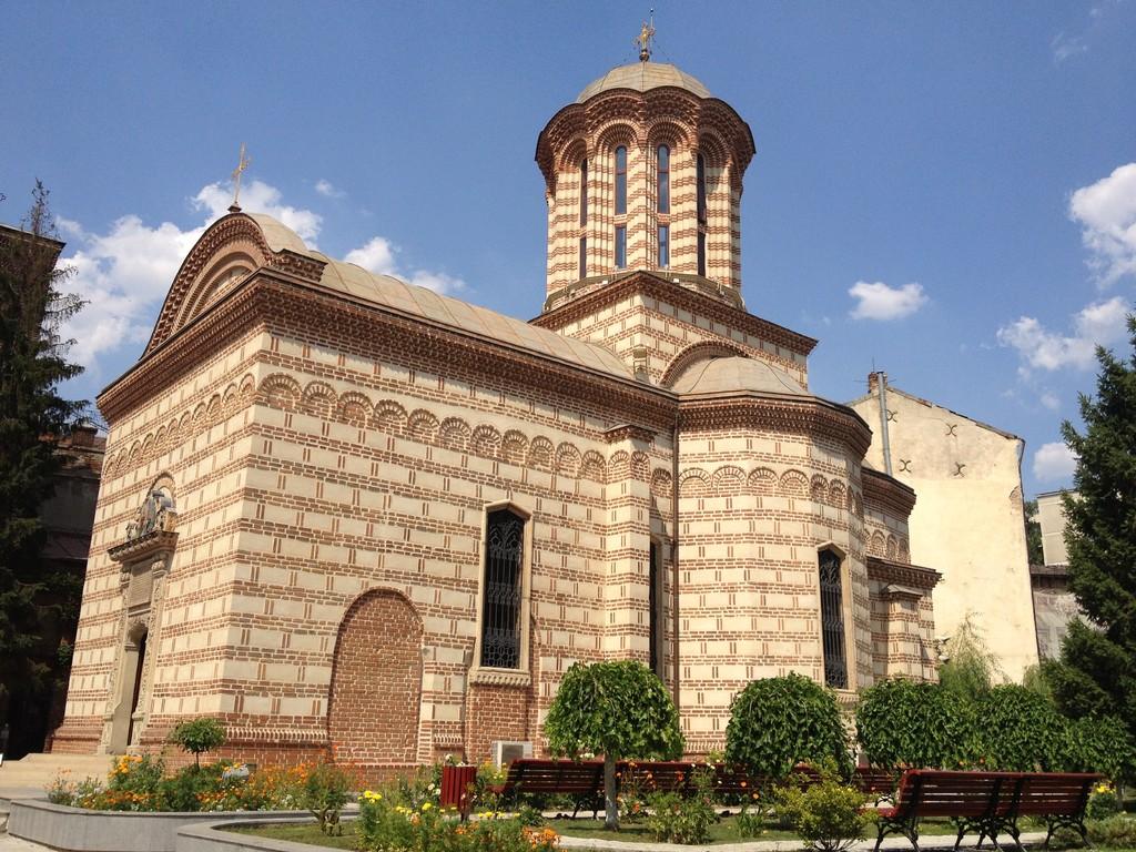 älteste Kirche