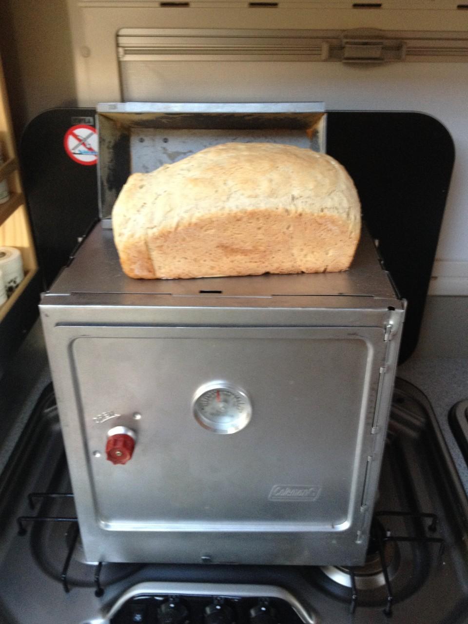 unser feines Brot!