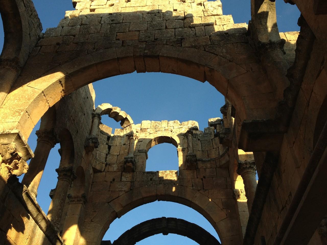 Kloster Alahan