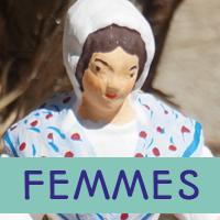 Femmes 12cm