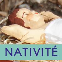 Nativité 12cm