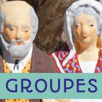 Groupes 12cm