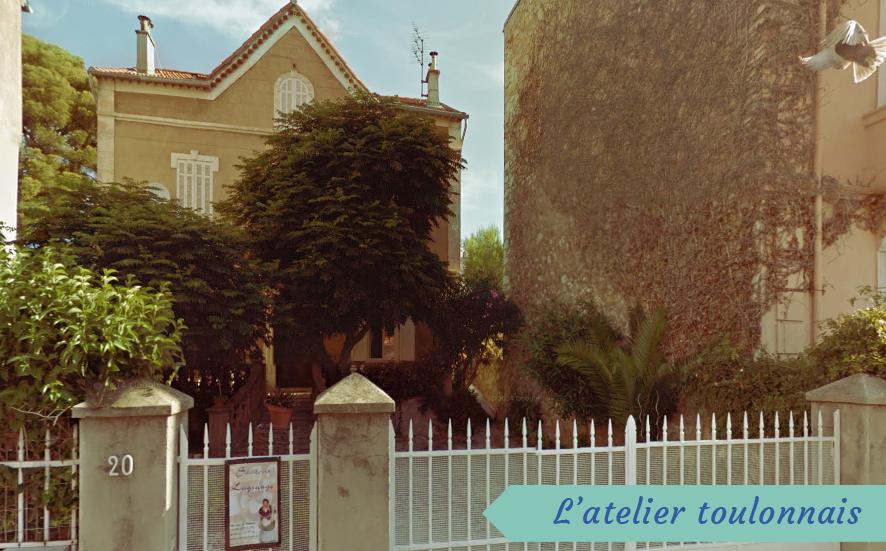 Atelier Lagrange - santons à Toulon
