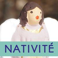 Nativité et Etable
