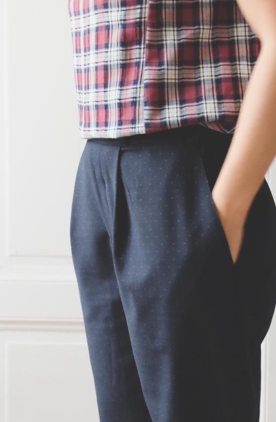 Pantalon Hors Serie n13